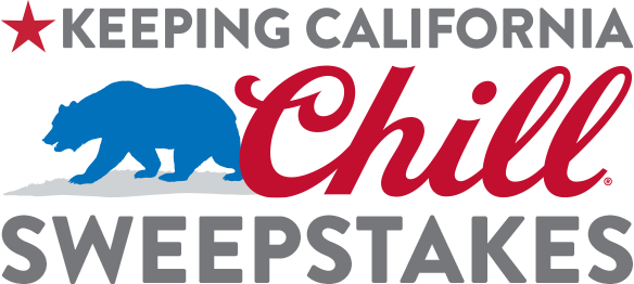 Keeping California Chill Sweepstakes