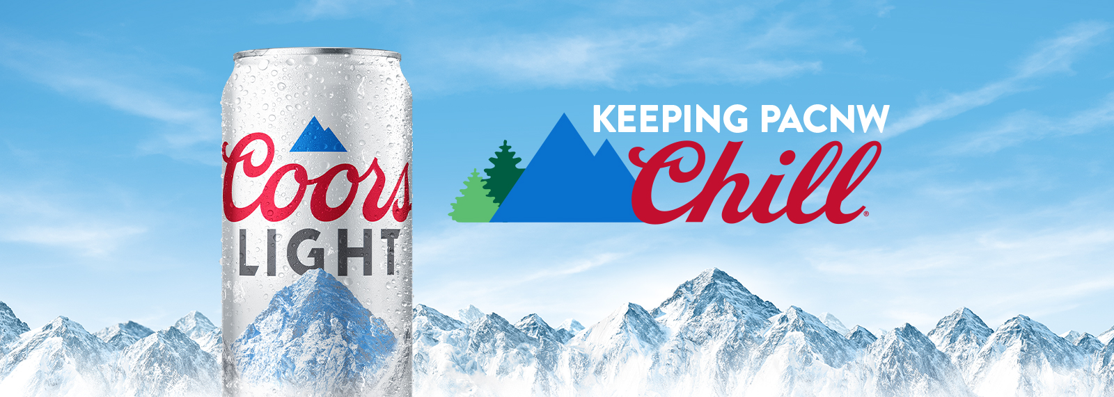 Miller Coors - Keeping PACNW Chill